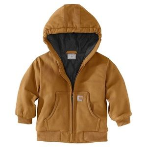 Carhartt 18 Month Toddler Quilted Active Jacket